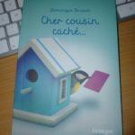 Cher cousin caché - Syros - Les lectures de Liyah