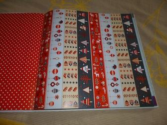Decorations de Noel 2 - Usborne - Les lectures de Liyah
