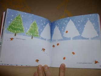 Dessins et coloriages Noel 2 - Usborne - Les lectures de Liyah