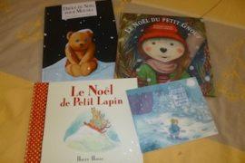 Histoires Noel - Les lectures de Liyah