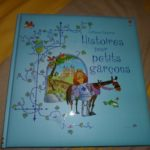 Histoires pour petits garçons - Usborne - Les lectures de Liyah