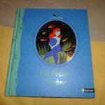 La petite sirene - Nathan - Les lectures de Liyah