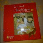 Le renard de Bethléem - Salvator - Les lectures de Liyah