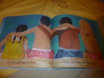 Les autres 2 - Jamsin - Les lectures de Liyah