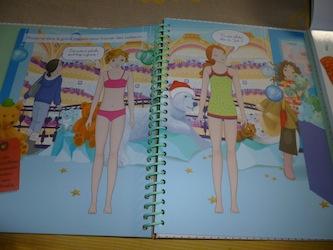 Les miss fetent noel 2 - Larousse - Les lectures de Liyah