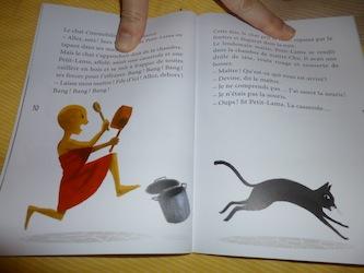 Nouvelles histoires zen 1 - Milan - Les lectures de Liyah