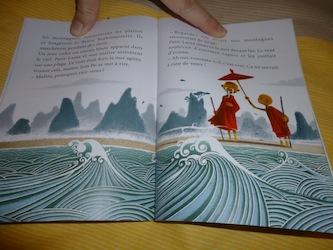 Nouvelles histoires zen 2 - Milan - Les lectures de Liyah