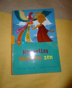 Nouvelles histoires zen - Milan - Les lectures de Liyah
