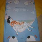 Paparbre - Pastel - Les lectures de Liyah