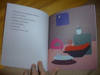 Une vie d'escargot 1 - Autrement - Les lectures de Liyah
