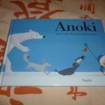 Anoki - EDL - Les lectures de Liyah