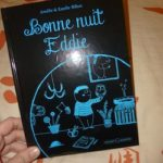Bonne nuit Eddie - Grasset - Les lectures de Liyah