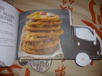 Burger truck 2 - Larousse - Lectures de Liyah
