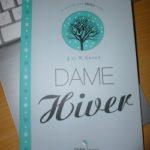 Dame hiver - Didier - Les lectures de Liyah