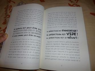 Je m'appelle Mina 2 - Gallimard - Les lectures de Liyah