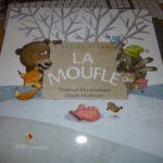 La moufle - Didier - Les lectures de Liyah