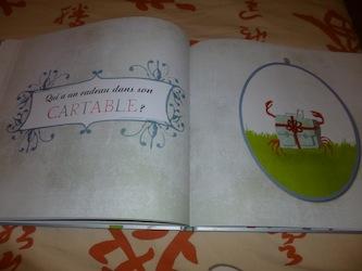 L'anniversaire 2 - Kaleidoscope - Les lectures de Liyah.JPG
