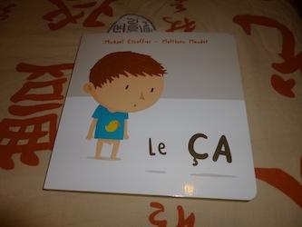 Le ca - EDL - Les lectures de Liyah