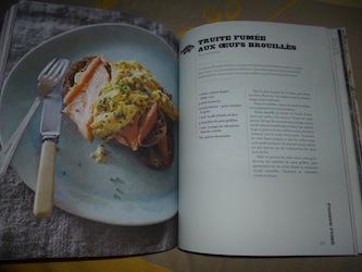 Le fermier gourmet 3 - Larousse - Les lectures de Liyah