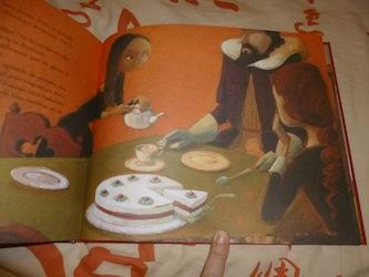 Les 3 soeurs du roi méchant 1 - Clochette - Les lectures de Liyah