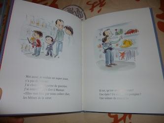 Les poupées c'est pour les filles 1 - Pastel - Les lectures de Liyah