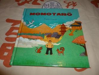 Momotaro - Balivernes
