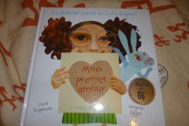 Mon premier amour - Dominique et Cie - Les lectures de Liyah
