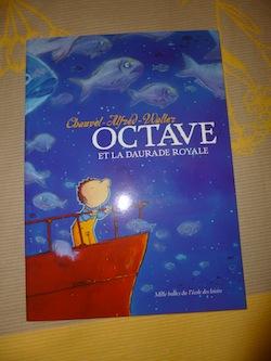 Octave - EDL - Les lectures de Liyah