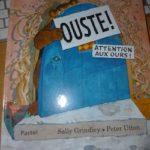 Ouste - EDL - Les lectures de Liyah