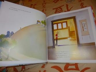 Petits contes zen 1 - Circonflexe - Les lectures de Liyah