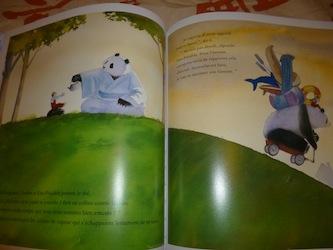 Petits contes zen 3 - Circonflexe - Les lectures de Liyah