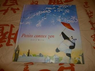 Petits contes zen - Circonflexe - Les lectures de Liyah
