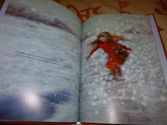 Tout blanc 1 - Casterman - Les lectures de Liyah