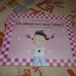 Un amoureux pour Nina - Kaleidoscope - Les lectures de Liyah