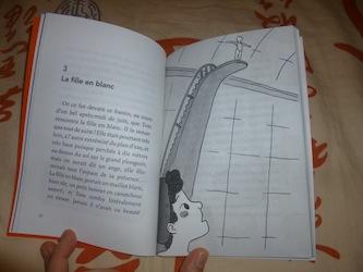 Un petit garcon tout lisse 1 - Actes sud - Les lectures de Liyah