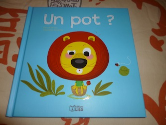 Un pot - Lito - Les lectures de Liyah