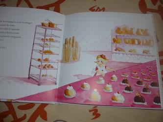 La fée Baguette est amoureuse 1 - Les lectures de Liyah