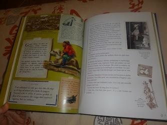 La malédiction des loups 1 - Petite plume - Les lectures de Liyah