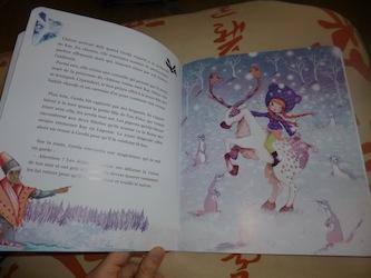 La reine des neiges 2 - Lito - Les lectures de Liyah