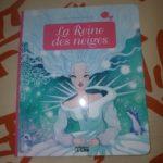 La reine des neiges - Lito - Les lectures de Liyah