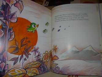 Mon amour trop loin 1 - EDL - Les lectures de Liyah