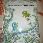 Mon amour trop loin - EDL - Les lectures de Liyah