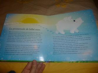 Dors bien bébé 1 - Usborne - Les lectures de Liyah