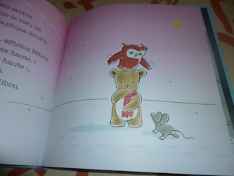 Fais un voeu petit ours 1 - Circonflexe - Les lectures de Liyah