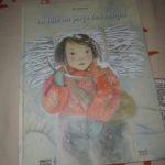 La fille du pays des neiges - Seuil - Les lectures de Liyah
