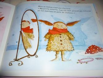 La princesse coquette 1 - Kaleidoscope - Les lectures de Liyah