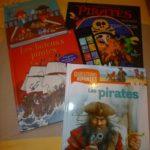 Pirates doc - Les lectures de Liyah