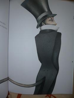 Pourquoi les chats ne portent pas de chapeau 2 - Tourbillon - Les lectures de Liyah