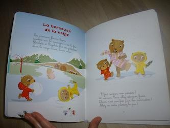 7 histoires de bebes animaux 1- Lito - Les lectures de Liyah