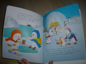 7 histoires de bebes animaux 2 - Lito - Les lectures de Liyah